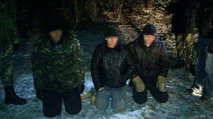 На Черниговщине перекрыли канал контрабанды наркотиков из РФ