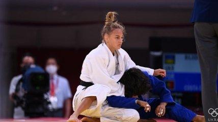 Как Билодид завоевала первую медаль для Украины на Олимпиаде в Токио (видео)