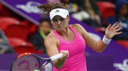 Украинка Козлова пробилась в 3-й круг теннисного турнира в Индиан-Уэллсе