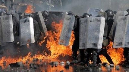 Траур в Украине: в МВД названы имена погибших