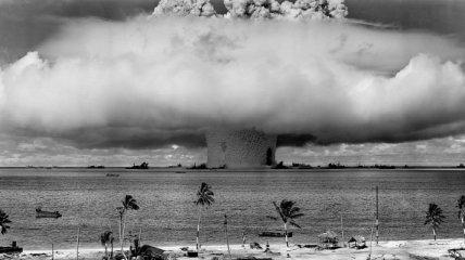 Холодная война: ядерные испытания привели к аномальным дождям в Британии в средине XX века