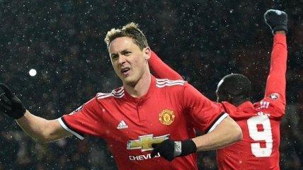Полузащитник Манчестер Юнайтед хочет покинуть клуб зимой