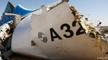 Египет признал катастрофу А321 терактом