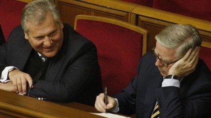 Кокс готов продолжить миссию в Украине
