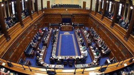 Трехлетний перерыв закончился: в Северной Ирландии назначено правительство