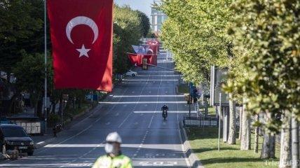 Турция существенно ослабит карантинные ограничения