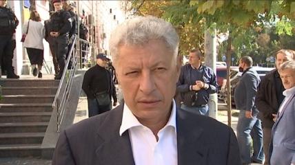 Юрий Бойко: Все, происходящее в отношении Виктора Медведчука, - это правовой беспредел