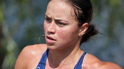 Украинскую триатлонистку отстранили от Олимпиады: что известно