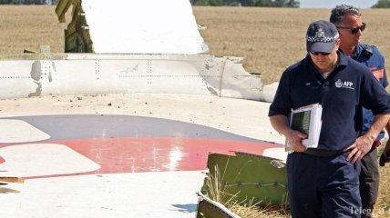 Пятилетие катастрофы MH17: РФ заявила о готовности сотрудничать со следствием