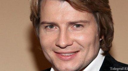 Николай Басков женился
