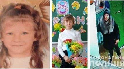 Что случилось с семилетней школьницей, пропавшей под Херсоном: названы версии