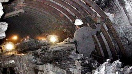 Ещё один горняк умер от травм, полученных во время взрыва на донецкой шахте