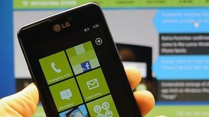 LG готовит новый бюджетный телефон на Windows Phone