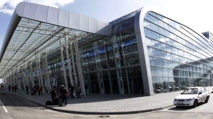 Львовский аэропорт будет осуществлять внутренние рейсы