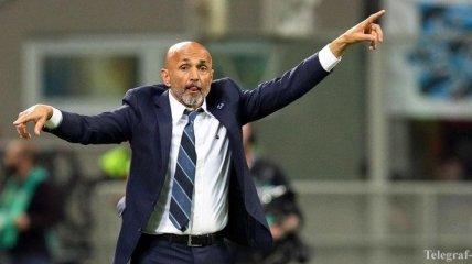 Назван основной претендент на пост главного тренера Милана
