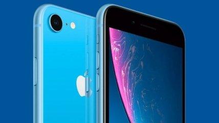 Apple может выпустить еще одну версию своего бюджетника iPhone 9 (Фото, Видео)