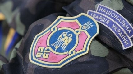 Командиров некоторых частей Нацгвардии обвинили в бездействии