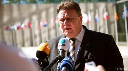 В МИД Литвы прокомментировали заявление Могерини о России