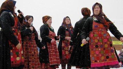 "Умерла одна из участниц коллектива ""Бурановские бабушки"""