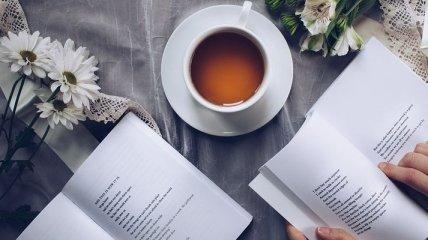 Почему не стоит есть во время чтения