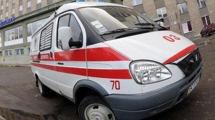 В Харькове взорвался газовый балон, есть пострадавшие