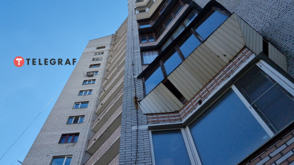 Трагедия произошла на Новгородской в Киеве