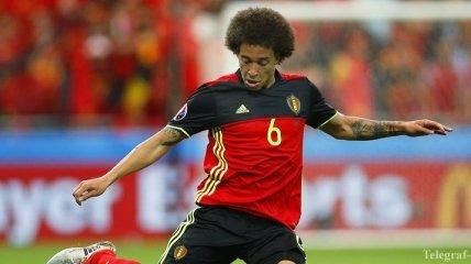 Названо имя лучшего игрока матча Евро-2016 Бельгия - Ирландия