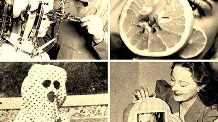 """""""Пытки"""" ради красоты: на какие жертвы шли женщины прошлого? (Фото)"""