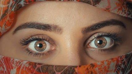Как глаза могут указать на проблемы со здоровьем