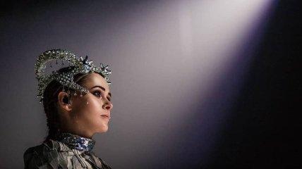 Юлия Санина продолжает экспериментировать со своей внешностью
