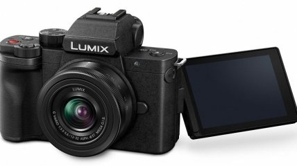 Блогеры оценят: Panasonic представила бюджетную беззеркальную камеру