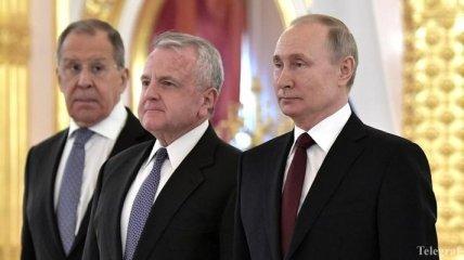 """Посол США рассказал о """"принципиальных разногласиях"""" между Вашингтоном и Москвой"""