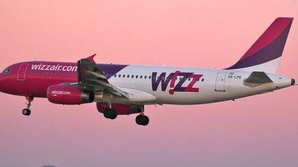 Саакашвили хочет вернуть Wizz Air в Одессу