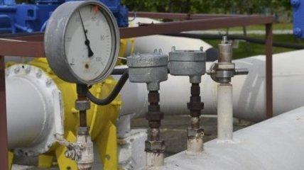 СМИ: В Геническ поступает газ из аннексированного Крыма