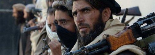 Таліби захопили владу в Афганістані