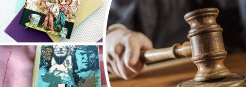 Одеський суддя вирішив перевиховати засуджених за допомогою читання книг