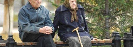 Понад чверть українців — пенсіонери.