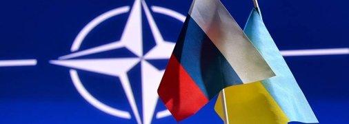 Україна і країни НАТО неухильно зближуються, що не може не дратувати Кремль