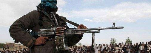 Талібан прийшов до влади в Афганістані