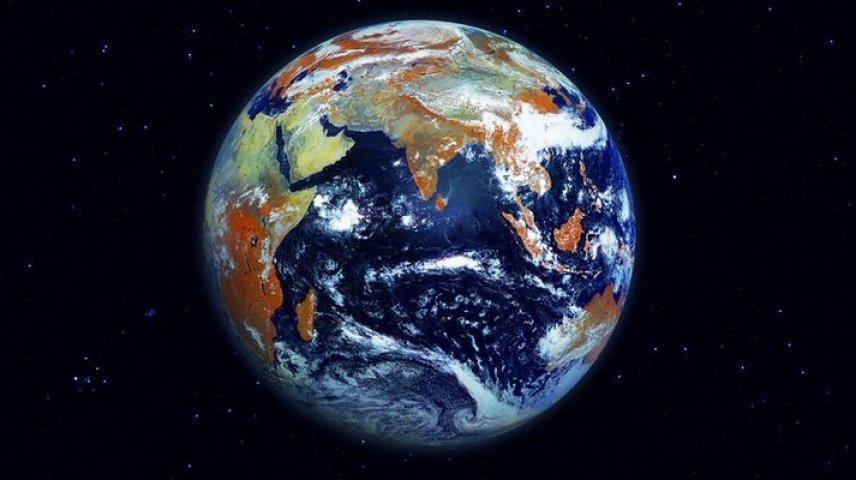 Погода на планетах Солнечной системы (Фото)
